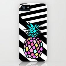 pineapple iPhone (5, 5s) Slim Case