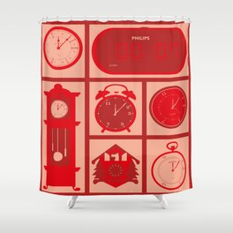 The Curious Incident of the Dog in the Night-time Shower Curtain