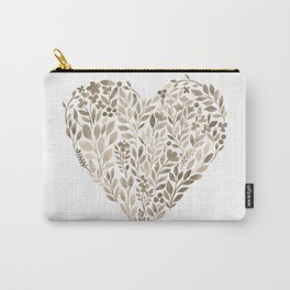 My Heart Will Go On Carry-All Pouch
