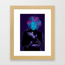 Are You Experienced? Framed Art Print