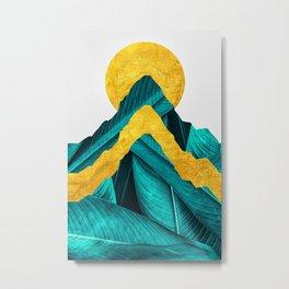 Sunrise Mount Everest Metal Print