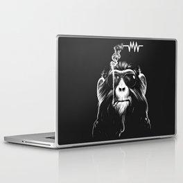 Music And Cigs Laptop & iPad Skin