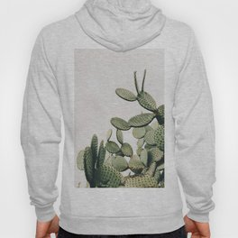 Cactus on blue sky #society6 #decor #buyart Hoody