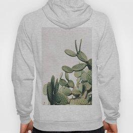 Cactus on blue sky #society6 #decor #buyart Hoody