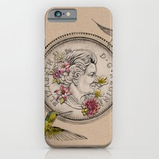 Our Beauty Queen iPhone 6s Slim Case