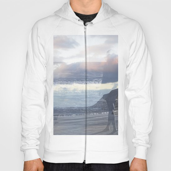 Into the Wave Hoody