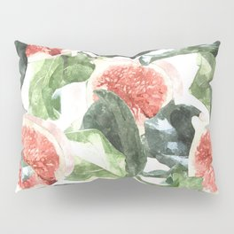 Watercolor Deliciousness #society6 #buyart #decor Pillow Sham