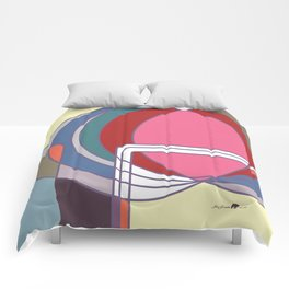 Neural Multi Comforters