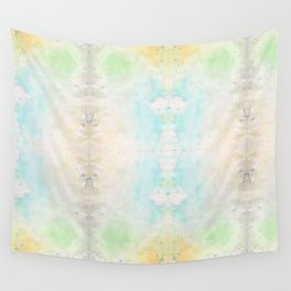 The Rushing Tide Wall Tapestry