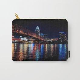 City night bridge Carry-All Pouch
