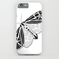 Virgin Tiger Moth iPhone 6s Slim Case
