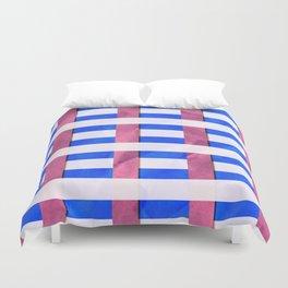 A Basket Duvet Cover