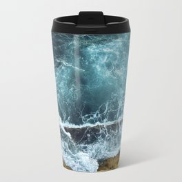 Amalfi coast, Italy 6 Travel Mug