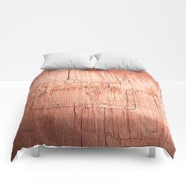 Conduit Comforters