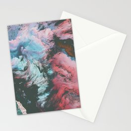 static wind 02 Stationery Cards