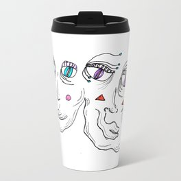 Pimple Pals Travel Mug