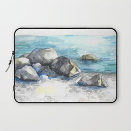 Rocks Laptop Sleeve
