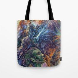 You need a teacher Tote Bag