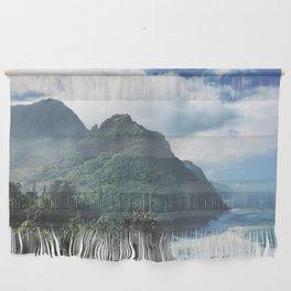 Na Pali Coast Kauai Hawaii Wall Hanging