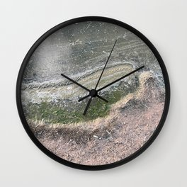 ALVISO Wall Clock
