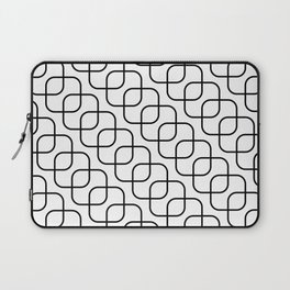 kaskada (white) Laptop Sleeve