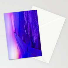 First flight. Stationery Cards