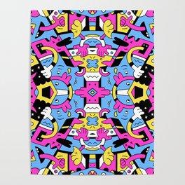 Radiator VI Poster