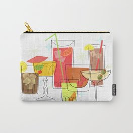 Swanky Summer Coolers Carry-All Pouch