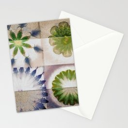 Doleritic Actuality Flower  ID:16165-074049-84781 Stationery Cards