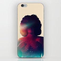 Stardust iPhone Skin