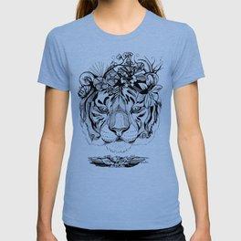 Jungle Queen T-shirt