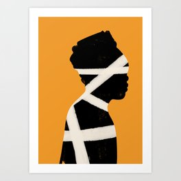 Life Matters Art Print