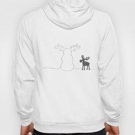 Snowmoose Hoody