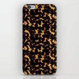 Light Tortoiseshell iPhone Skin