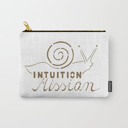 Intuition Mission Carry-All Pouch