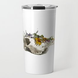 The cattle Travel Mug