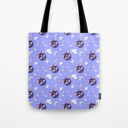 Luna P Ball Tote Bag