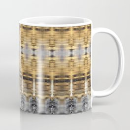 Golden River Reflections Coffee Mug
