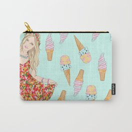 Sweet Faye Carry-All Pouch