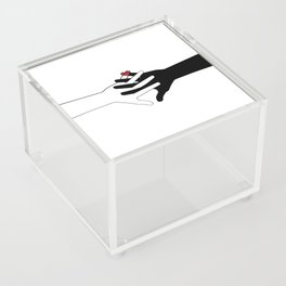 UniversaLove Acrylic Box