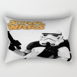Move Along 2 Rectangular Pillow