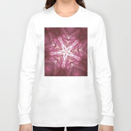 Blood Spindle Long Sleeve T-shirt