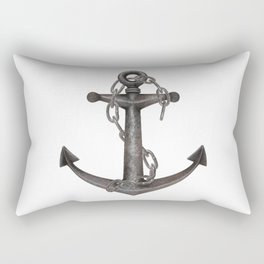 Anchor  Rectangular Pillow