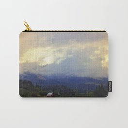 Hood River - Season Of Beauty Carry-All Pouch