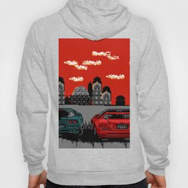 The Sweet Escape Hoody