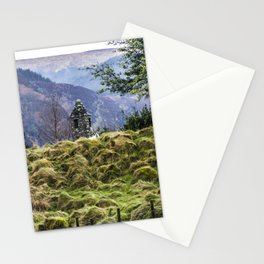 Travel to Ireland: Sheep Hill Stationery Cards