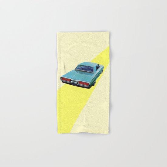 Open Road Hand & Bath Towel