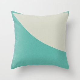 12 Throw Pillow