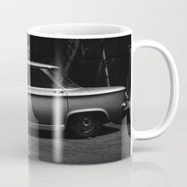 San Francisco Ride Coffee Mug