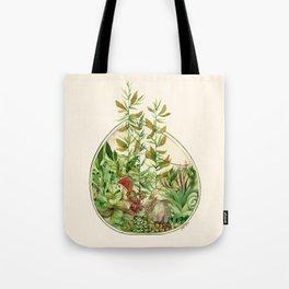 GoaTerrarium Tote Bag